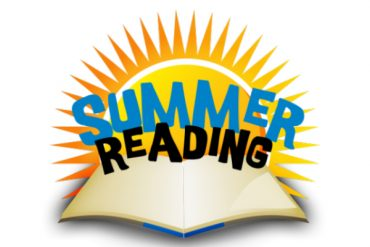Summer Reading for Three to Eight Year Olds