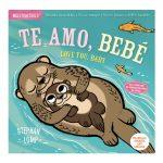 Te Amo Bebe cover