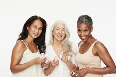 3 Makeup Tips for Gals Over 60