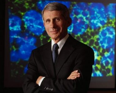 Dr. Fauci: What You Need To Know