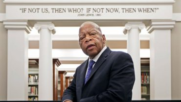 Remembering the Tenacious John Lewis – A Hero of Our Times