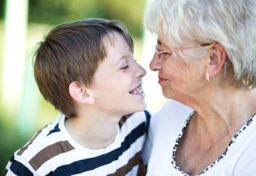What Grandparents Need To Know