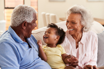 In Celebration of Grandparents : Wisdom Across the Generations