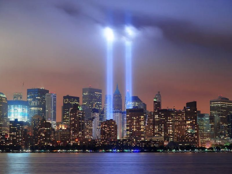 A 9-11 Rememberence, But Not What You May Expect