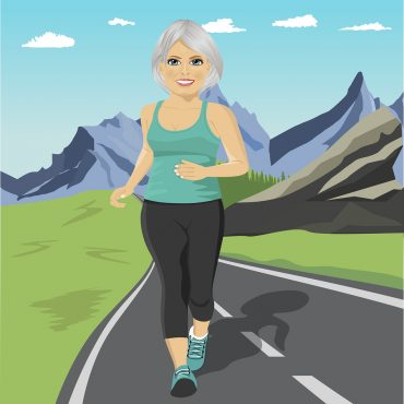 5 Ways to Maintain Active Lifestyle for Seniors