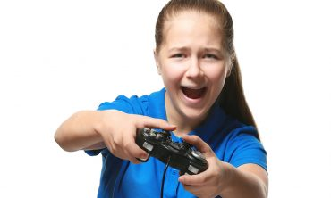 Benefits To Video Games?