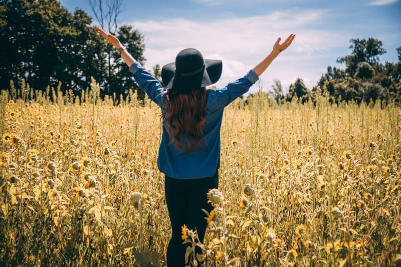 Attitude, Presence, and Gratitude