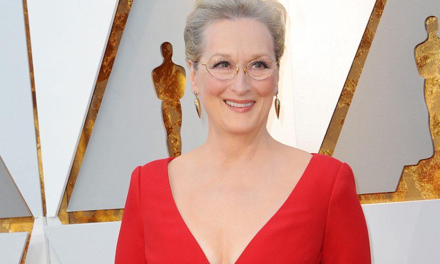 Meryl Streep – So Many Films, So…