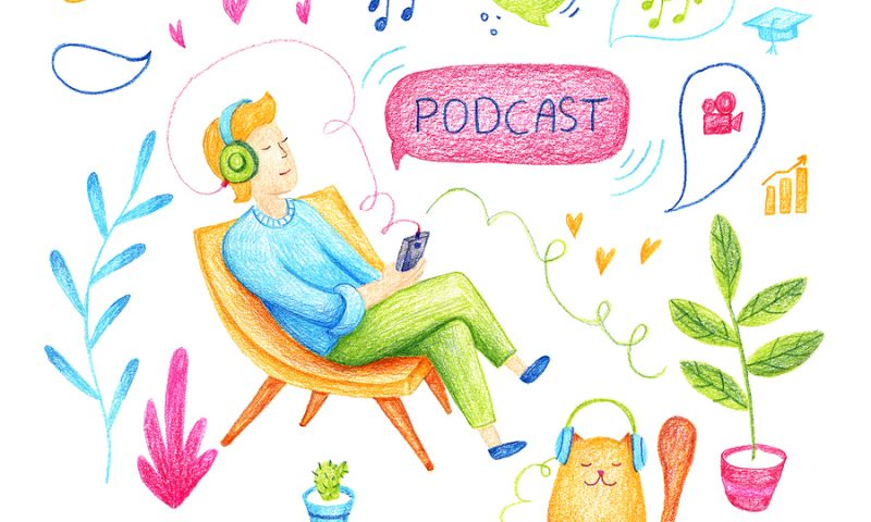 TECH TALK – All Things Podcast