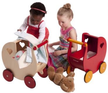 Hey Grandparents! Do You Know About Moover Toys?