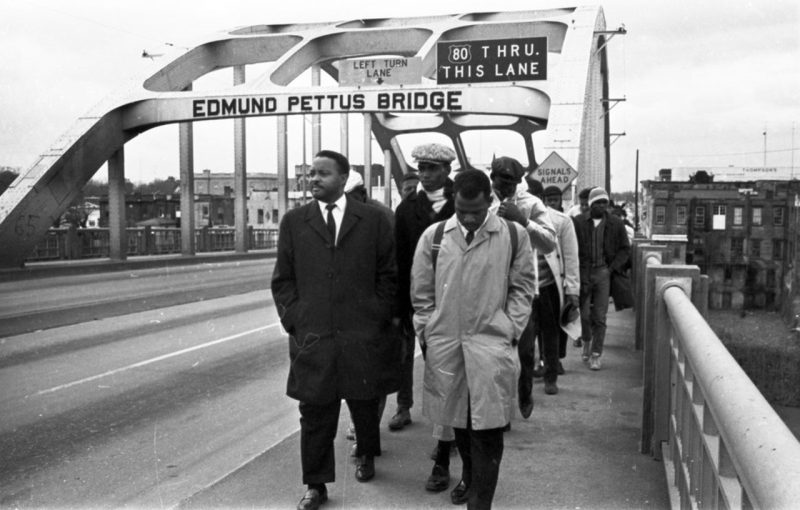 Never Be Distracted From Our Duty To Teach Civil Rights